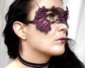 Bird Masquerade ball mask, venetian mask, womens mask, halloween mask, animal mask, accessories, handmade mask,