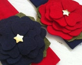 Fourth of July Headband, LIMITED and SPECIAL Promotion