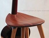 Guitar Stool/ Guitar Stand