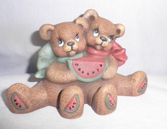 August Cuddlebear