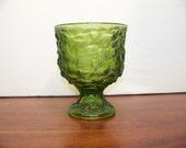 Vintage Green E.O. Brody Planter - 1391