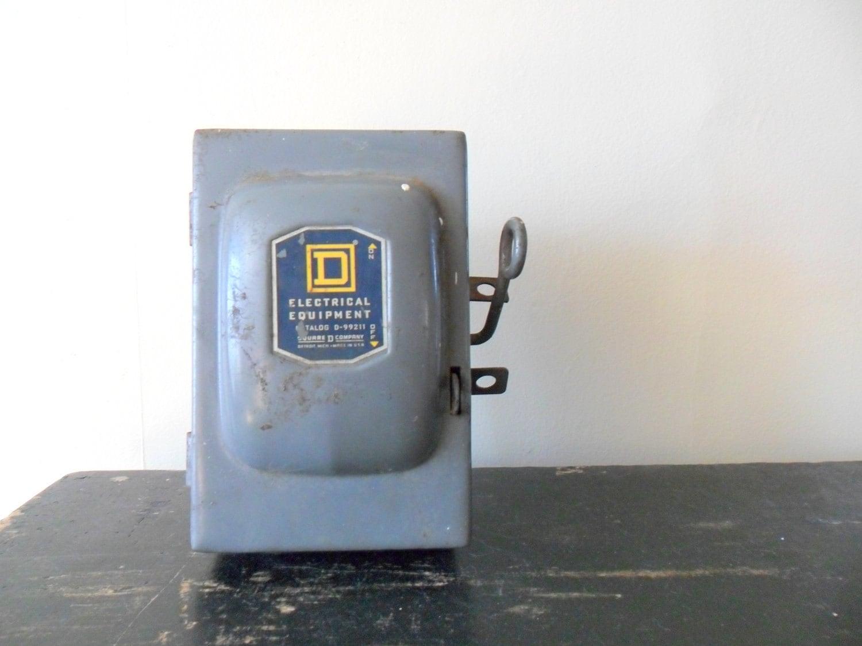 home fuse box circuit breaker
