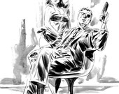 Nick Fury, Secret Agent