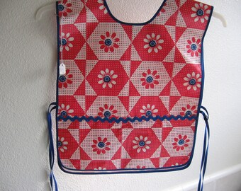 Childs Apron or Smock