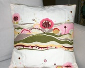 Moda, Hunky Dory 16 inch pillow cover