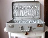 Fantastic French Vintage Suitcase