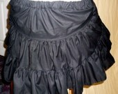 Cotton Petticoat and Lolita Skirt Very full, true plus size