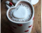Melt My Heart Marshmallows for Hot Cocoa (gourmet marshmallows)