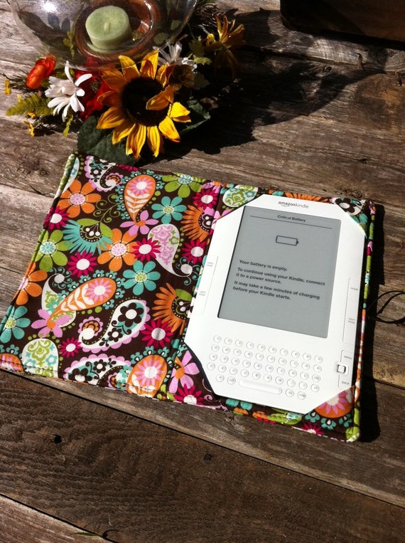 Custom design your Nook or Kindle Cover fits Nook Touch, Nook Color, Kindle, Kindle Touch, Kindle Fire, & Kindle Keyboard