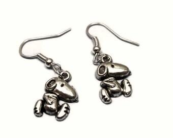 nerdy glasses earrings geeky earrings earrings by szeya