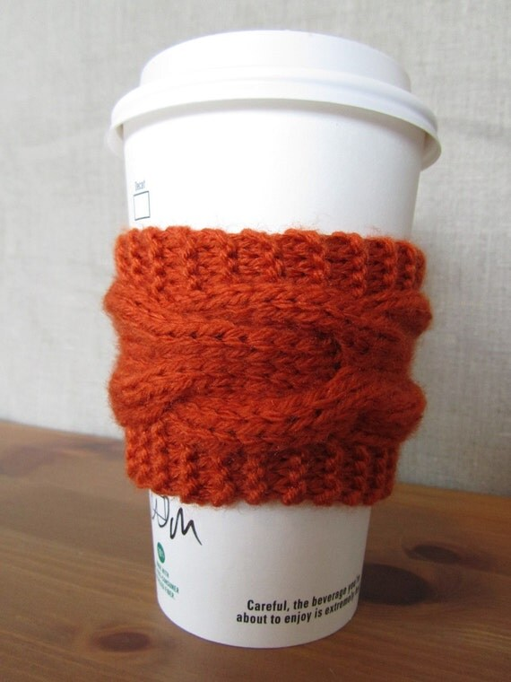 Hokie Pokie Coffee/Tea Sleeve
