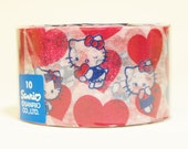 FOR SALE -- hello kitty masking tape