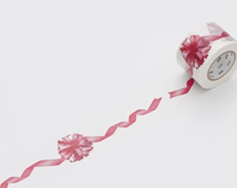 mt ex ribbon in pink