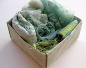 DIY Mint craft kit