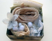 Vanilla DIY craft kit