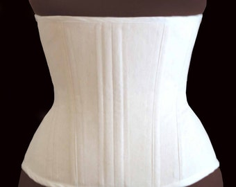 Ready to Wear MEN'S Training Corset for Daily Wear - Your Size - MALE