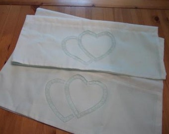 Special Occasion Pillowcases