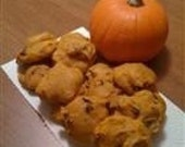 Organic Gourmet Pumpkin Chocolate Chip Cookies bakers dozen