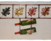 The Four Season Wine Rack