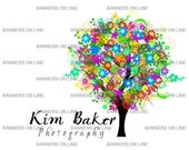 Professional Photographer logos design Package 54A