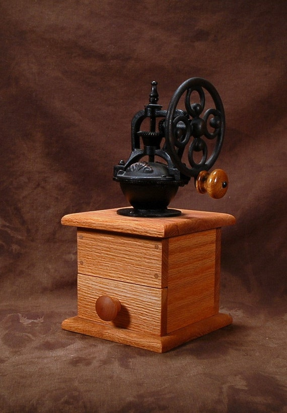 Coffee Grinder - Spice mill