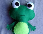 Mr. Frog - FREE SHIPPING (US Domestic)