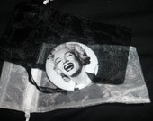 Marylin Monroe Pocket Mirror