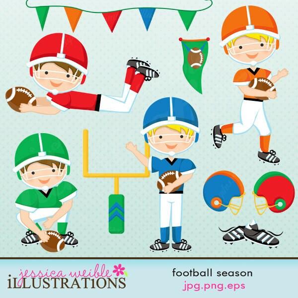 football season clipart - photo #17