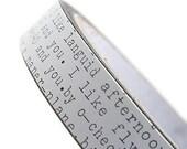 Vintage Letters Deco Tape 15 mm