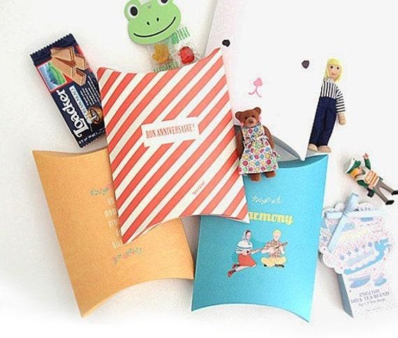 Adorable Gift Bag set - MEDIUM (4 bags)