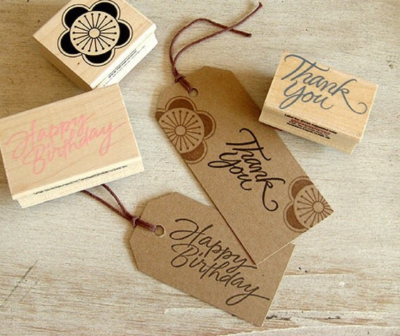 Standard Gift Tag - Kraft / S (50 tags)