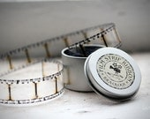 108 Inches Tim Holtz Idea-ology Film Strip Ribbon