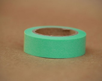 FRESH MINT-  Single Roll 15 mm
