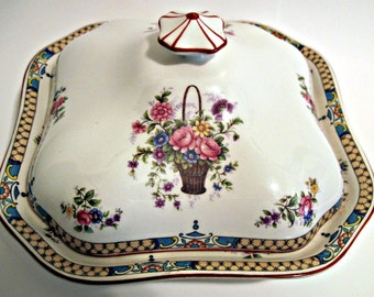 Wedgewood Imperial Porcelain Tureen