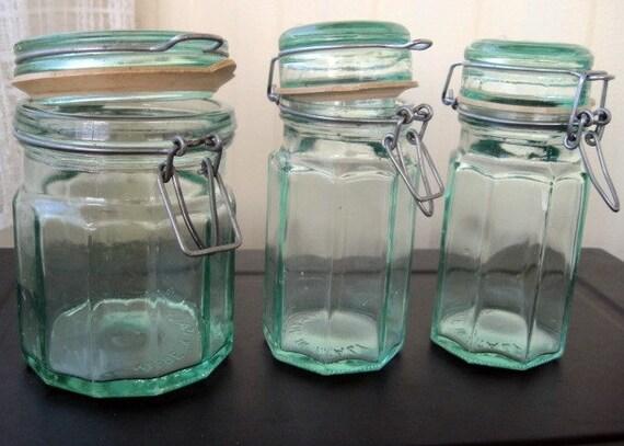 Mason Jars Made In Italy