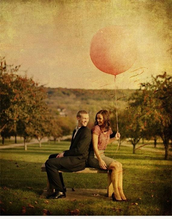 Your photo vintage look romance