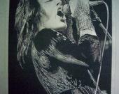 Freddie Mercury - Queen 1976