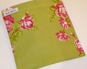 Lime Waltz Eco Friendly Reusable Sandwich Bag