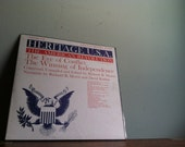 The American Revolution on Educational LP