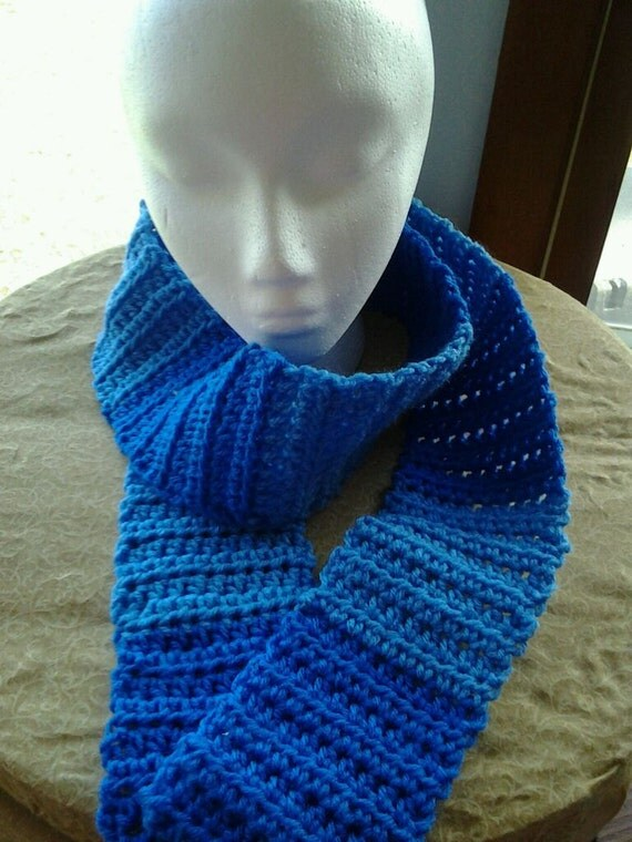 made to order eridan s from homestuck scarf
