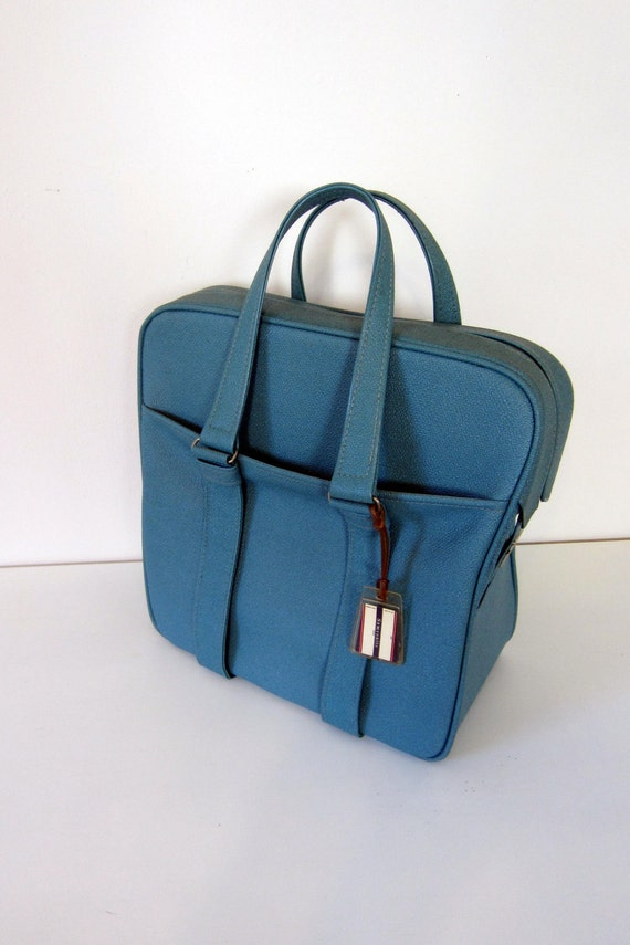 Samsonite, Pan Am overnight bag, luggage
