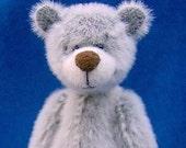 Baloo Miniature Teddy Bear e-pattern