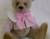 Caroline complete sewing kit for a miniature bear
