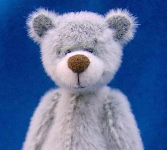 Baloo Teddy Bear e-pattern