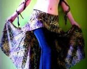 Ocelot Spirit Tribal Fusion, Belly Dance Costume