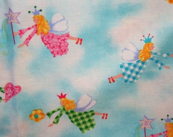 Fairies in Clouds Pillowcase