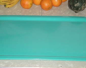 The -retro- serving tray, a midcentury creation, cool entertainment item