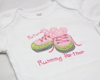 Running Partner Shirt - You Choose Colors