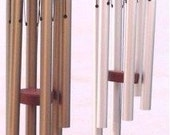This and That wind chimes 34inch Windchimes USA Made Free Shipping - ThisandThatWindchime