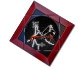 metallica in frame - metallica tribute
